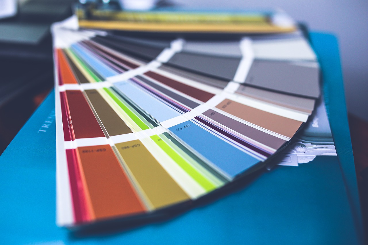 paint swatch, interior designer in Medway,MA,