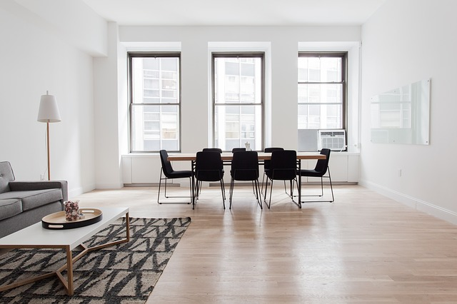 loft, simple decor, minimalism, minimalist decor, interior designers in MA