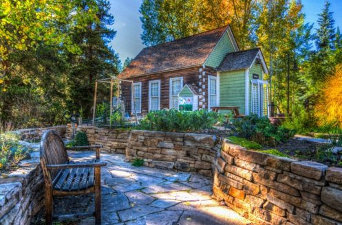tiny house living, tiny homes, cottages, downsizing, interior designers in MA