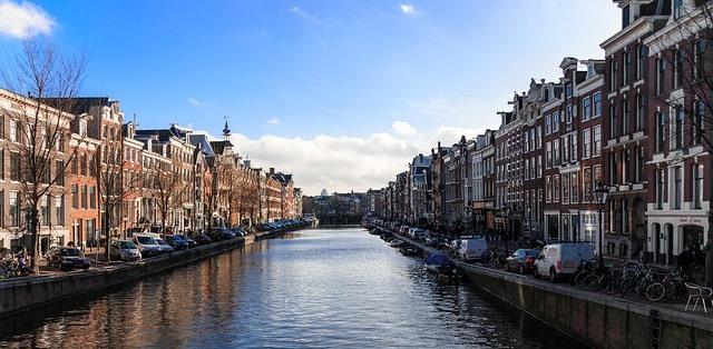 Netherlands, Amsterdam