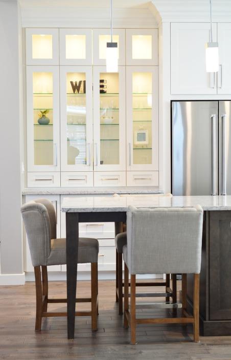 kitchen designer, interior designer in MA, white kitchen