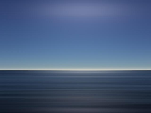 minimalism, living simply, serene
