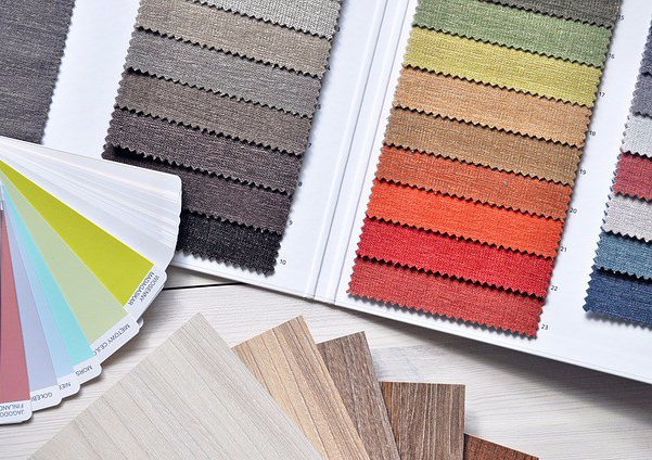 color trends, color usage, paint color ideas, interior design